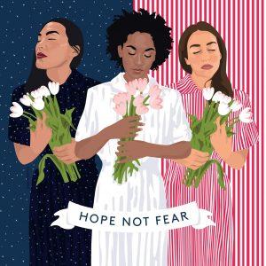 Women's March am 21. Januar: Frauenrechte sind Menschenrechte