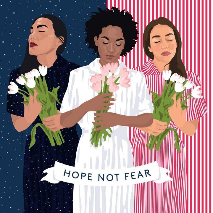 21 gennaio, Women's March: i diritti delle donne sono diritti umani