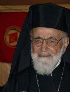 E' morto Monsignor Capucci, uomo di lotta e di fede
