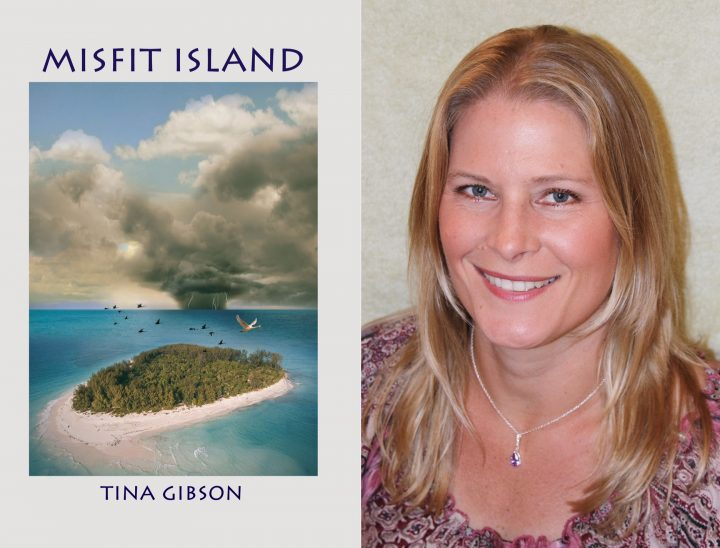 Interview with Tina Gibson