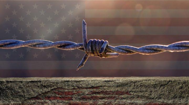 Aucun mur n'arrêtera la naissance de la Nation humaine universelle