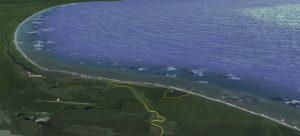 Campamento militar en la playa: Costa Rica presenta nueva demanda contra Nicaragua ante la CIJ