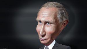 Rusia pasa de fuerza combatiente a fuerza diplomática en Siria
