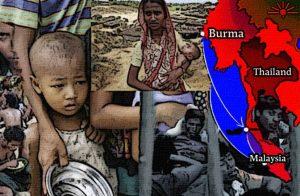 Kuala Lumpur: vertice OIC su situazione Rohingya