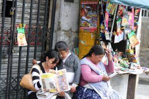 Estigmatización de los extranjeros: las organizaciones pedimos diálogo