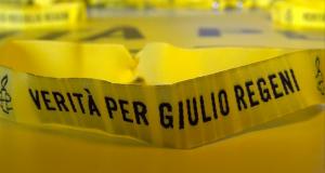 """Giulio Regeni, Riccardo Noury: """"Abbiamo ancora molto da dire e da fare"""""""