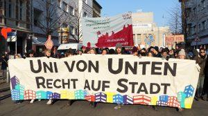 Berlin : Le changement venu d'en bas – Une ville pour tous