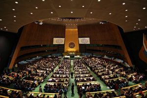 [En 2017 l'ONU va interdire les armes nucléaires]  7. Le reste du monde