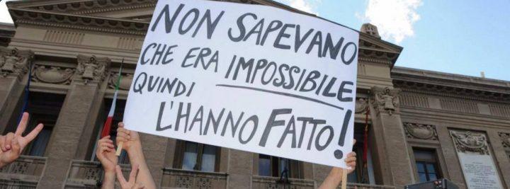 Messina, 28 gennaio: a sostegno del sindaco #tantoiorivotoaccorinti