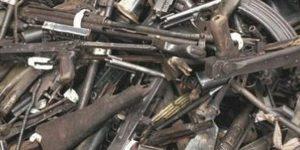 Waffen für Kriegsverbrechen: Irakische Milizen profitieren von Lieferungen aus der ganzen Welt