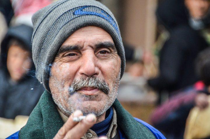 Faces of Aleppo