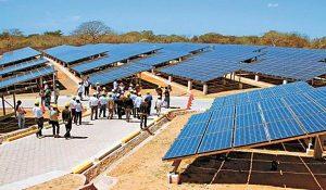 Cuba creará 59 parques solares para incrementar el uso de fuentes renovables