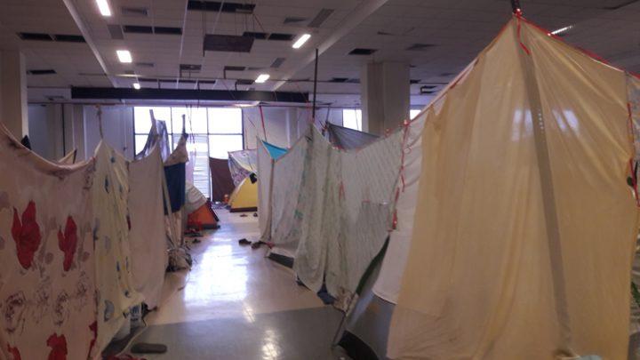 Εκδήλωση: Τι κάνουμε με το προσφυγικό;