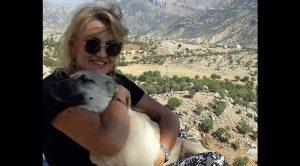 Turchia, donne salvano centinaia di animali dalle bombe