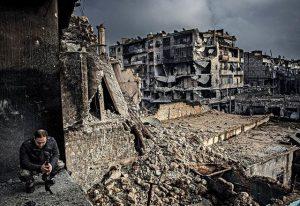 Opinião: Sete verdades sobre o conflito na Síria