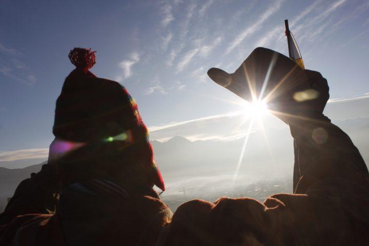 Mapuche vs. Benetton: i colori della resistenza indigena