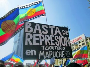Sterminio indigeno secolo XXI : da Chubut al Mato Grosso del Sud