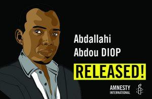 Remise en liberté d'un activiste du mouvement anti-esclavage en Mauritanie