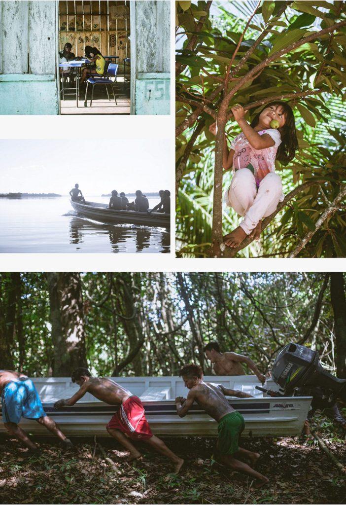 Fotos Julia Mente/Vaidape