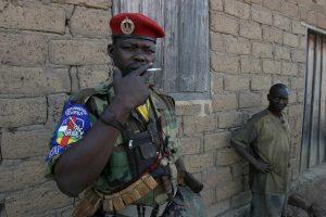 Amnesty International sollecita la ricostruzione della giustizia in Repubblica Centrafricana