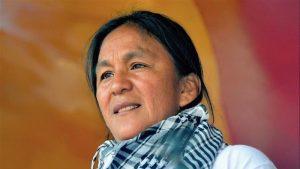 Organizaciones humanistas piden libertad para Milagro Sala