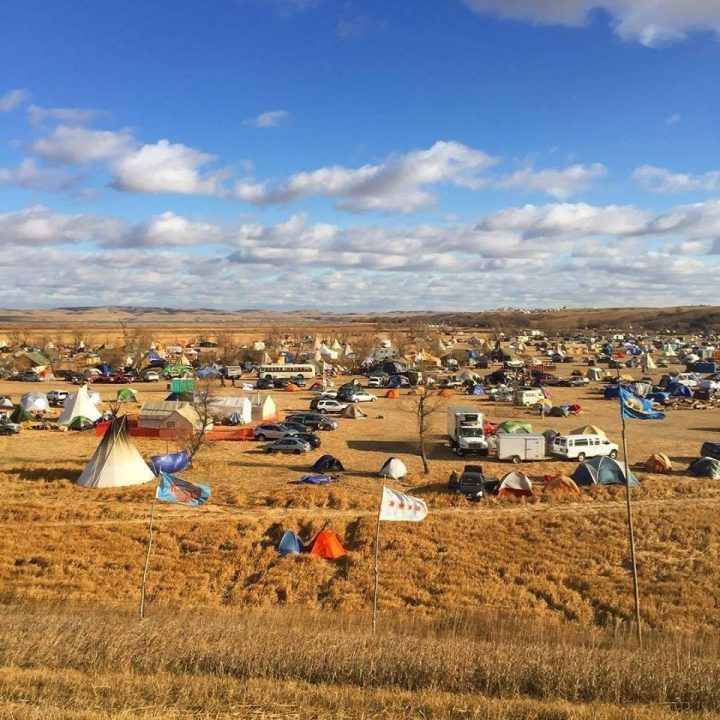 #DefundDapl has divested $40 million from Dakota Access Pipeline