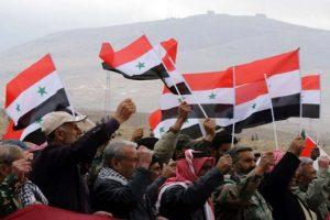 Continúan negociaciones para la reconciliación en Siria