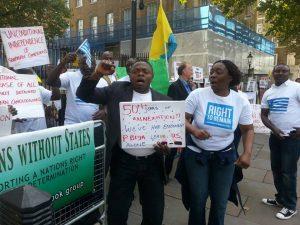 Η γαλλική γλώσσα στα δικαστήρια του Καμερούν φέρνει αιτήματα ανεξαρτησίας