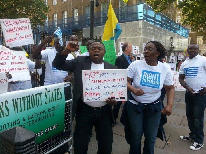 L'usage du français dans les tribunaux camerounais provoque des appels à l'indépendance
