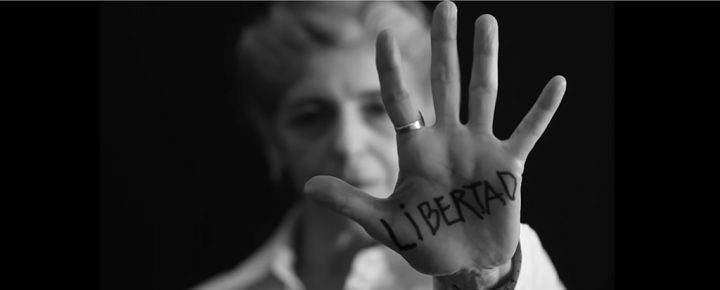 Personalidades de la cultura se suman al pedido de libertad de Milagro Sala