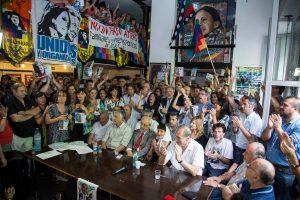 Argengüenza: Milagro Sala, un año presa política