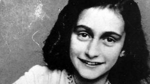 The U.S. Rejected Refugee Anne Frank—Let's Not Make the Same Mistake Again