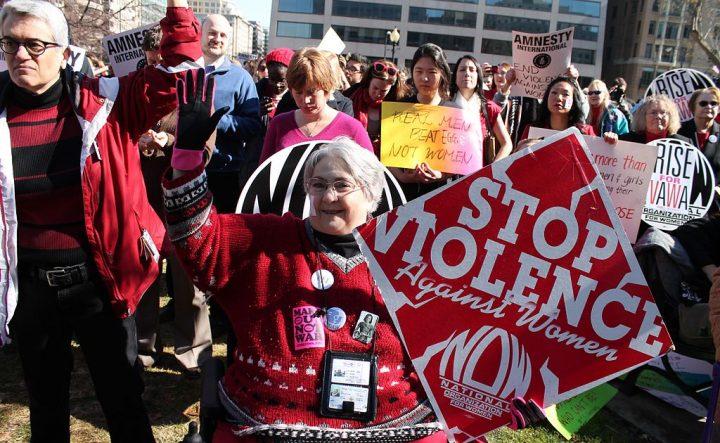 One Billion Rising Vienna 2017 Superheld*innen gegen Gewalt