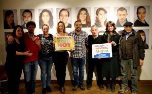 A Paris on recherche les petits-enfants enlevés pendant la dernière dictature civico-militaire en Argentine