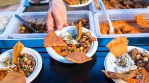 Chef rifugiati rivoluzionano lo sguardo sulla migrazione