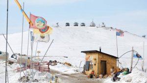 Cominciano i lavori per ultimare l'oleodotto Dakota Access