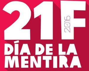 Cecilia Lazarte nos cuenta qué fue el Día de la Mentira en Bolivia @RadioPressenza