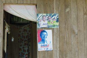 Elecciones en Ecuador: un triunfo en riesgo