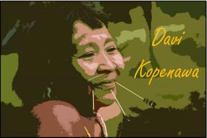 Entretien avec un chaman Yanomami : «Notre chemin est un chemin de survie pour la planète entière»