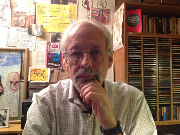 Los escandalosos líos de la Argentina de Macri – Entrevista a Horacio Verbitsky