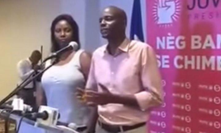 Haïti : les défis qui attendent Jovenel Moïse