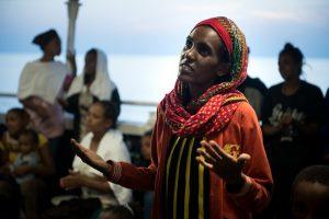 Rapporto MSF: morire per raggiungere l'Europa