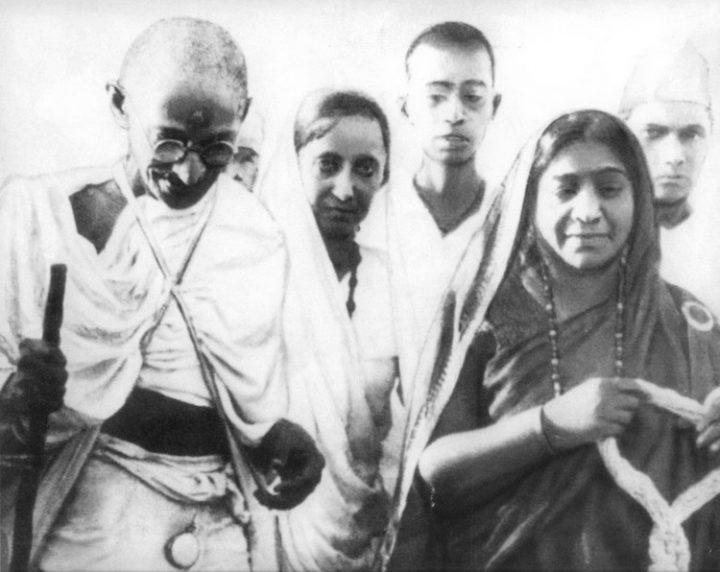 Mahatma__Sarojini_Naidu_1930-L---action-nonviolente-pourquoi-et-comment-elle-fonctionne