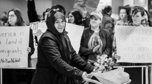 """Amnesty International: """"Dopo le proteste e i sondaggi, il Congresso USA annulli Muslim Ban"""""""