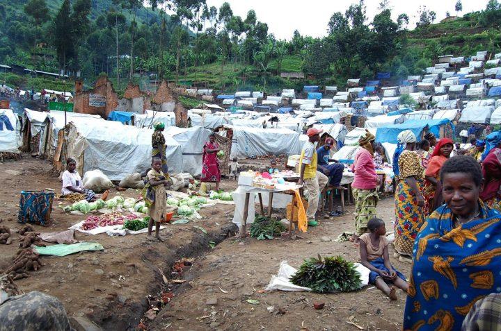 Cameroon expels 500 Nigerians fleeing Boko Haram