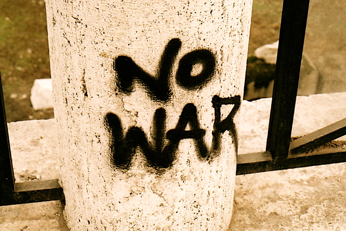 """Universale o residuale? Il Servizio civile ossia la """"difesa non armata della Patria"""""""