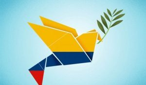Campagna per una pace completa in Colombia
