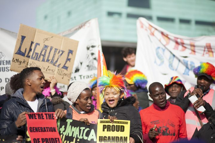 Peckham Pride 6