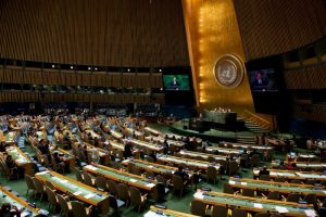 US Threatens to Penalize Allies on UN Voting