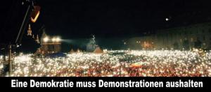 Die Aushöhlung der Demokratie – hatten wir das nicht alles schon einmal?